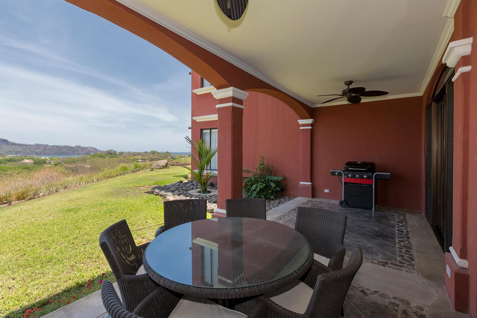 Spectacular Ocean View Condo within Costa Rica´s Premier Resort $515,000