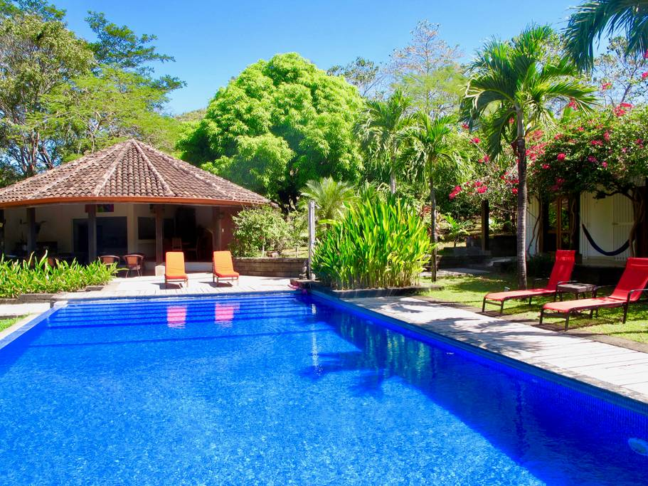 B&B FOR SALE – Northen Pacific of Costa Rica $785,000