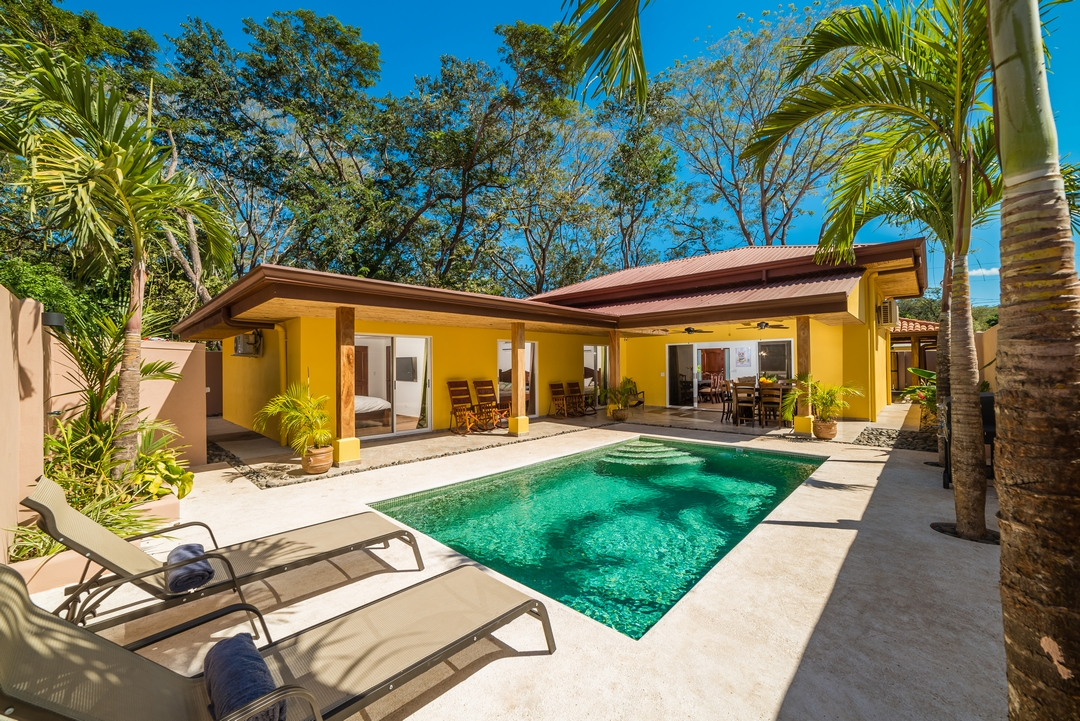Modern -Tropical architecture-House For Sale $389,000