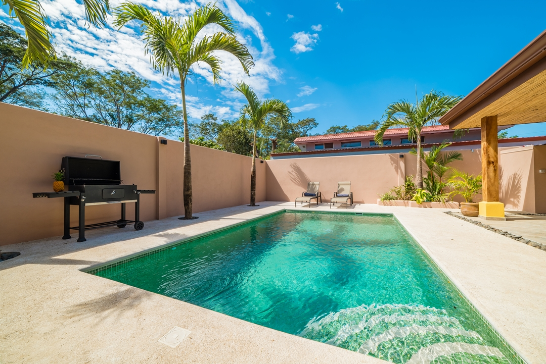 Modern -Tropical architecture-House For Sale $425,000