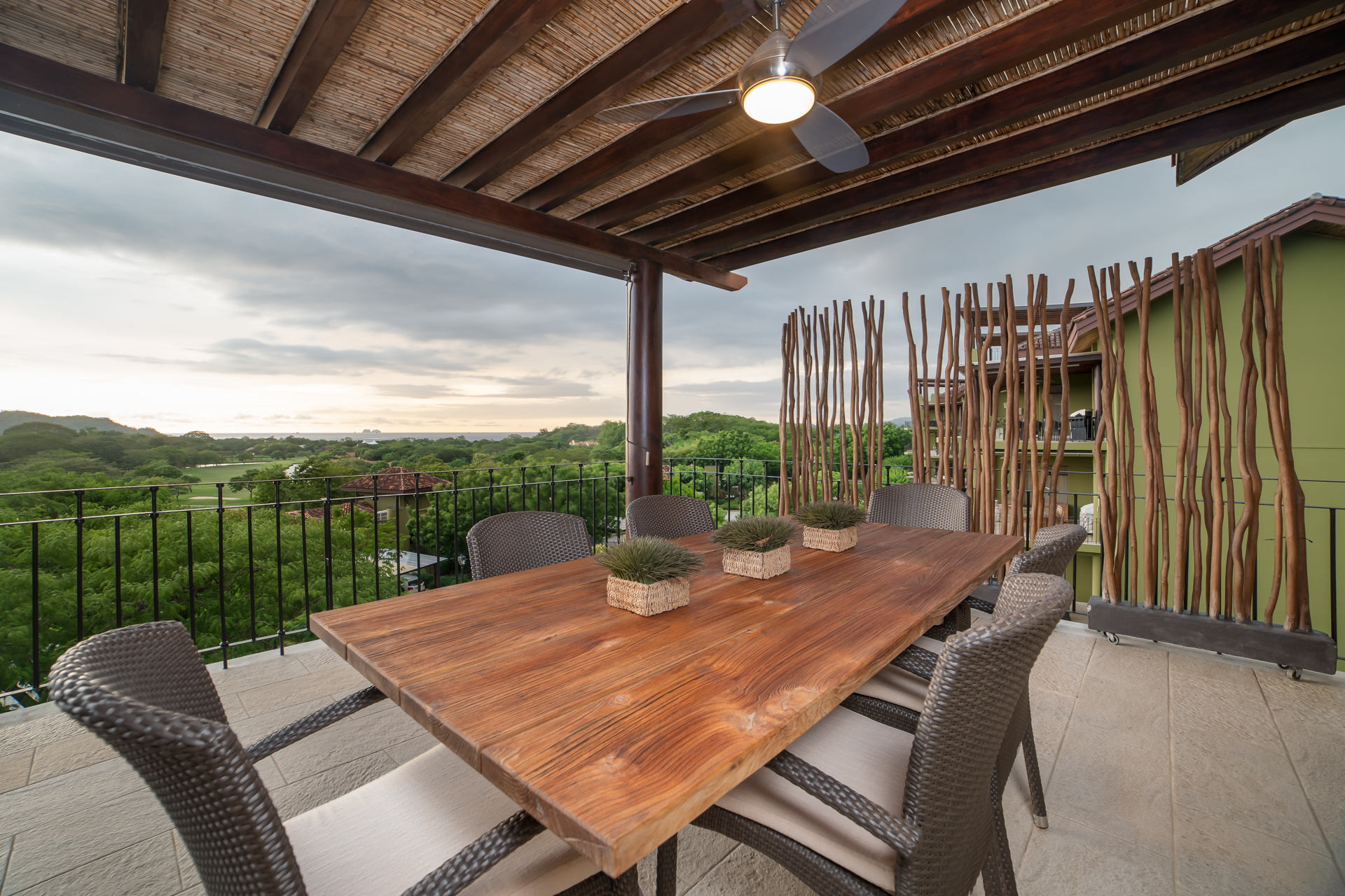 Stunning Penthouse in Reserva Conchal