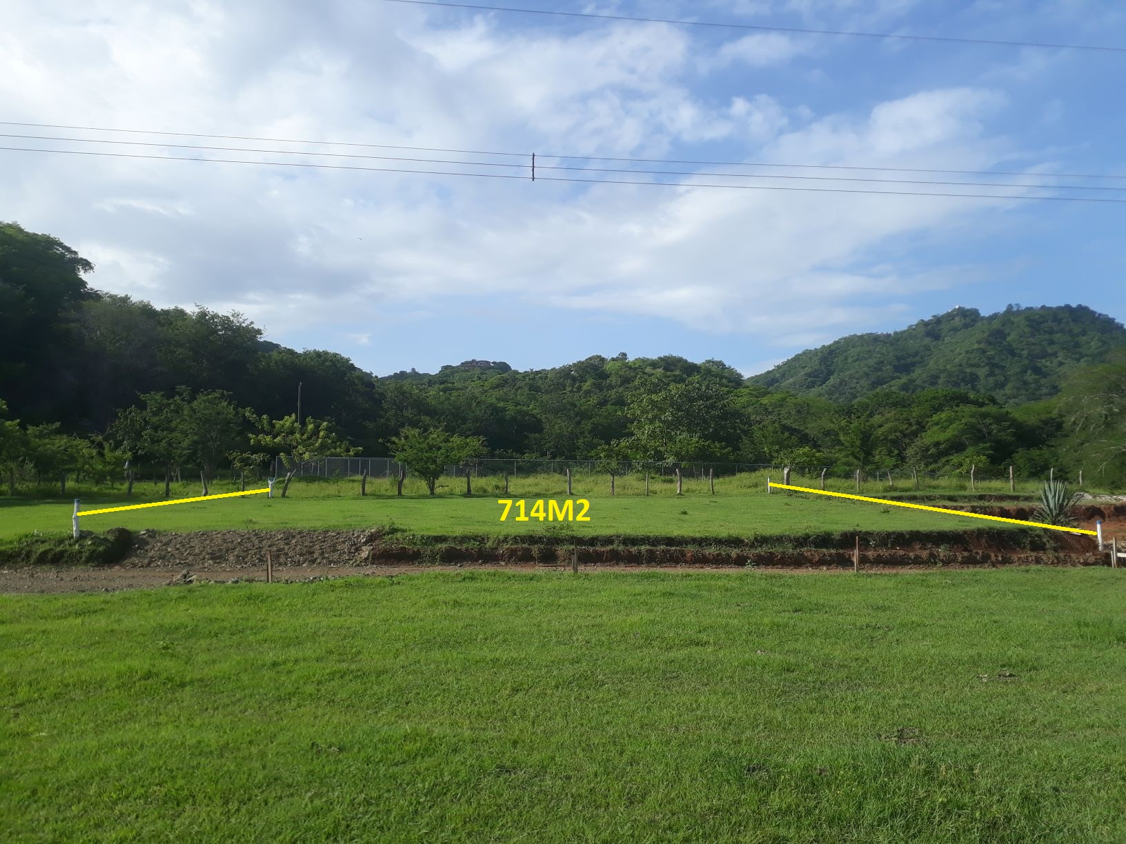 RESIDENTIAL LOTS FOR SALE *SHORT WALK TO PENCA BEACH*
