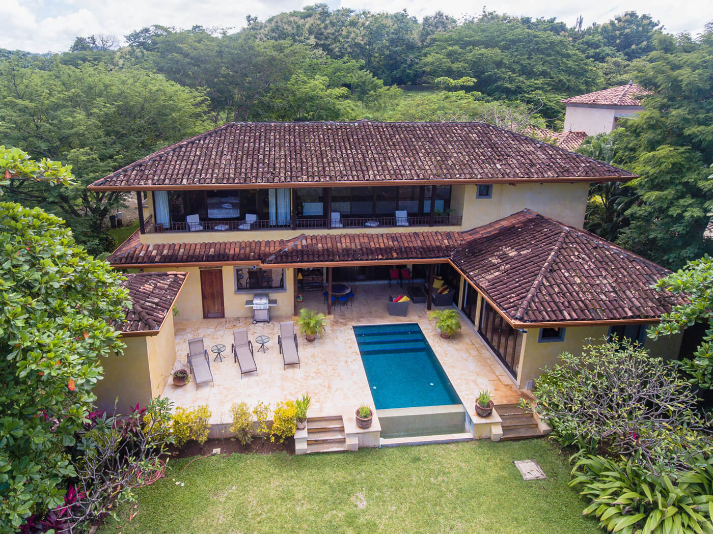 Reserva Conchal 4Bed Home $925,000
