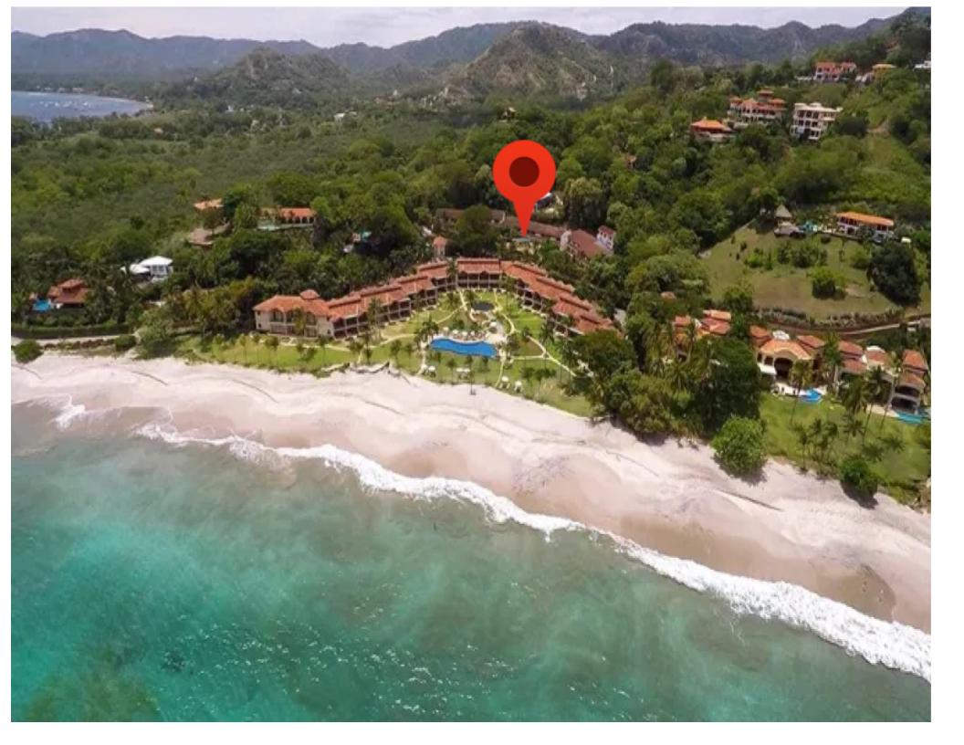 FULLY REMODELLED FLAMINGO BEACH CONDO $375,000USD **2MIN WALK TO THE BEACH**