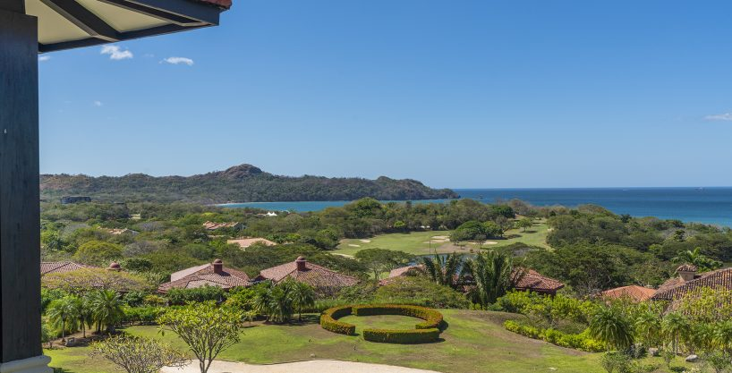 RESERVA CONCHAL OCEAN VIEW CONDO $899,000 BEST VIEWS IN THE DEVELOPMENT