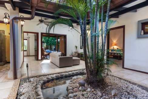 Colonial Home For sale costa Rica (1)