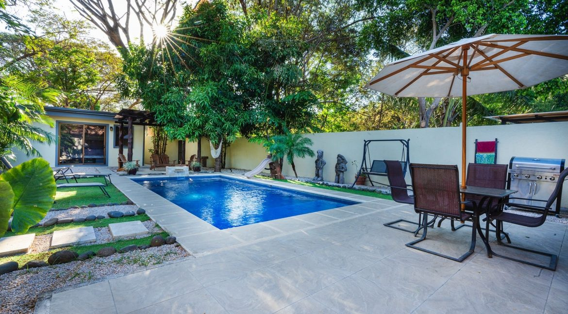 Colonial Home For sale costa Rica (2)
