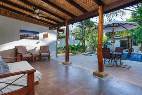 Colonial Home For sale costa Rica (4)